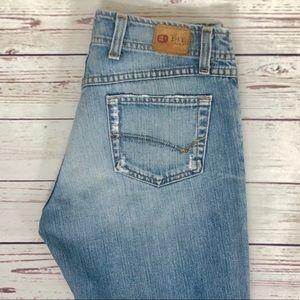 """BKE Wendi Bootcut Jeans, Size 28""""x 31 1/2"""""""